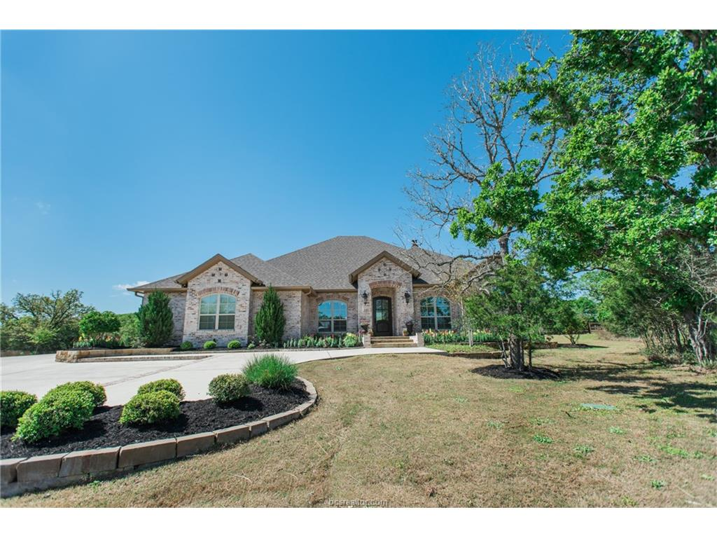 3577 Sagamore Drive, College Station, TX 77845