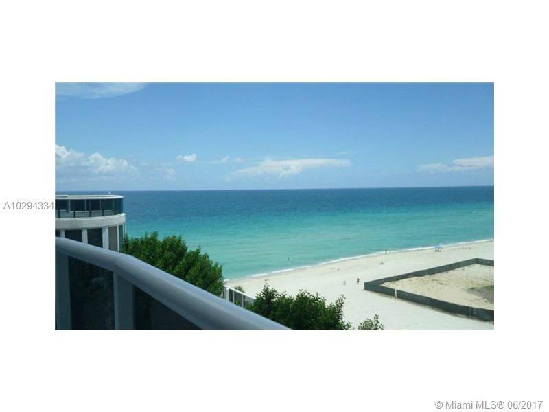 15811 COLLINS AVE 602, Sunny Isles Beach, FL 33160