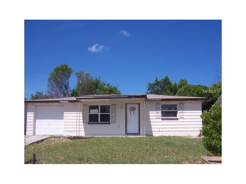 3313 CLYDESDALE DRIVE, HOLIDAY, FL 34691