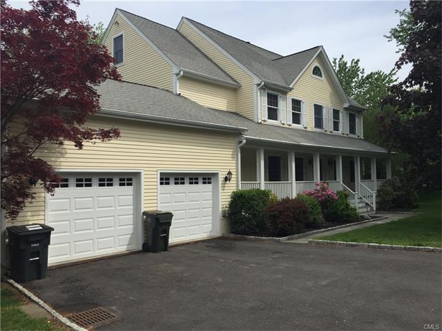 56 Fox Glen Drive, Stamford, CT 06903