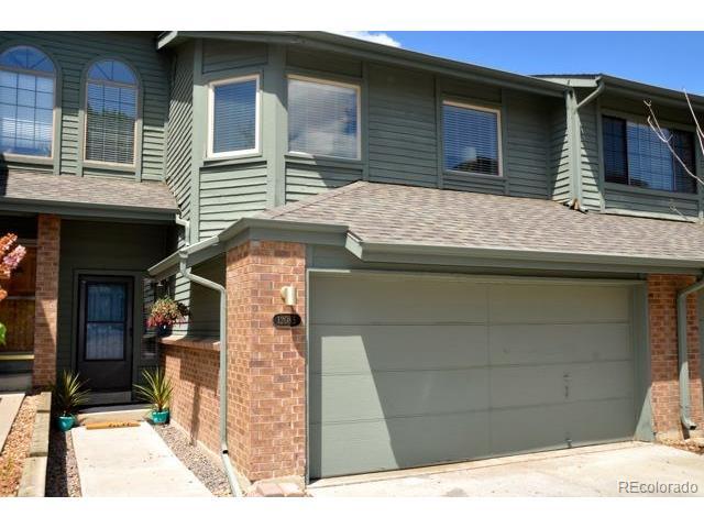 12085 W Chenango Drive, Morrison, CO 80465