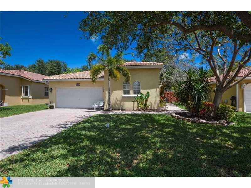 3832 NW 42nd Way, Coconut Creek, FL 33073