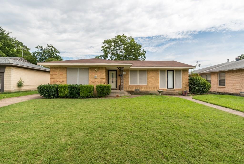 1426 Ridgeview Street, Mesquite, TX 75149