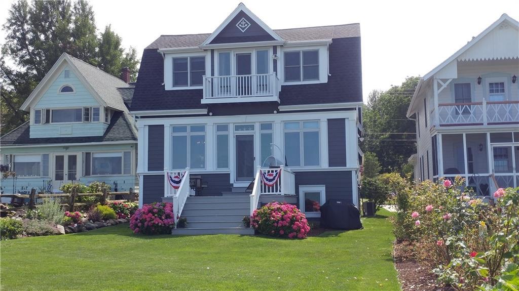 512 Beach Avenue, Rochester, NY 14612