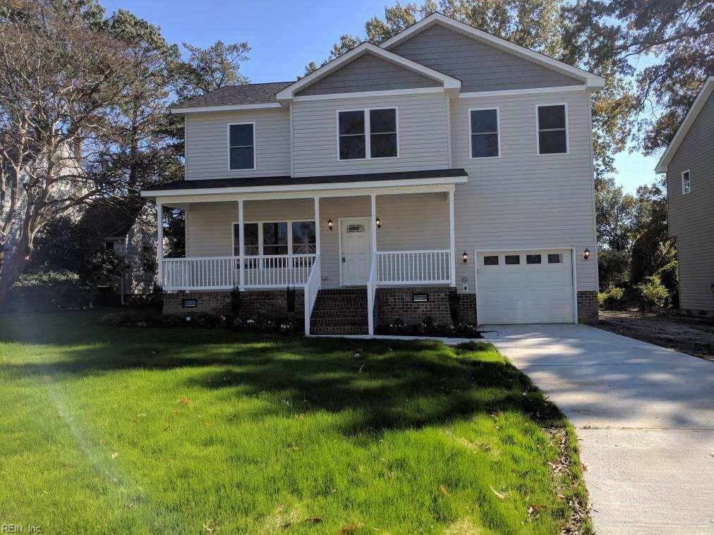 48 FRANKLIN RD, Newport News, VA 23601