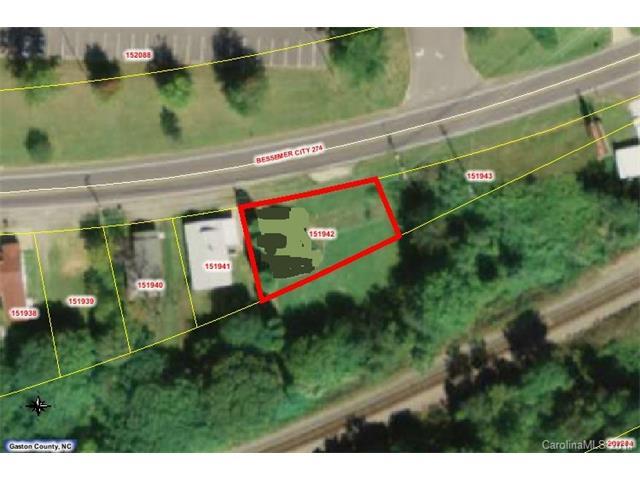 3037 Bessemer City Road, Bessemer City, NC 28016