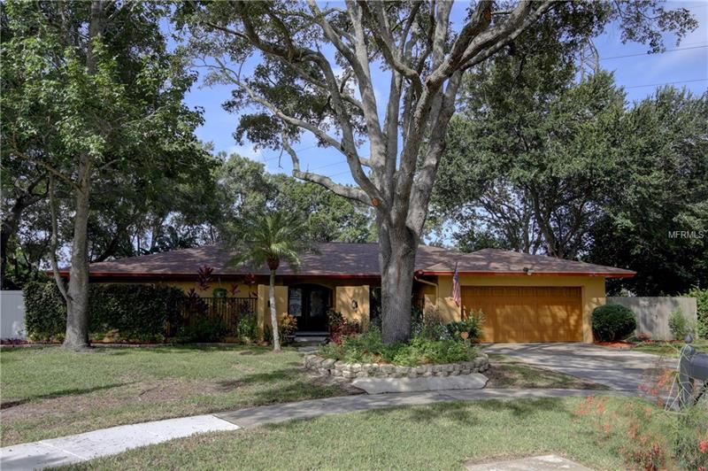 2639 CLUBHOUSE DRIVE S, CLEARWATER, FL 33761