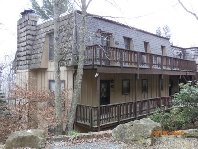 101/319 Mid Holiday Ln (Club) E-319, Beech Mountain, NC 28604