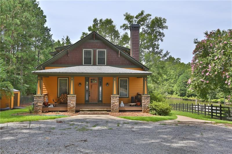 622 Rockville Springs Drive, Eatonton, GA 31024