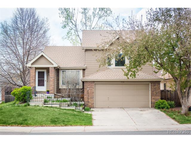 1356 S Field Court, Lakewood, CO 80232