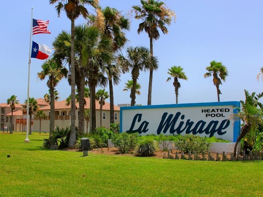 5973 LaMirage 432, Port Aransas, TX 78373