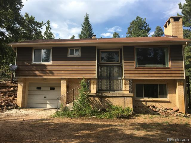 340 Old Sawmill Road, Bailey, CO 80421