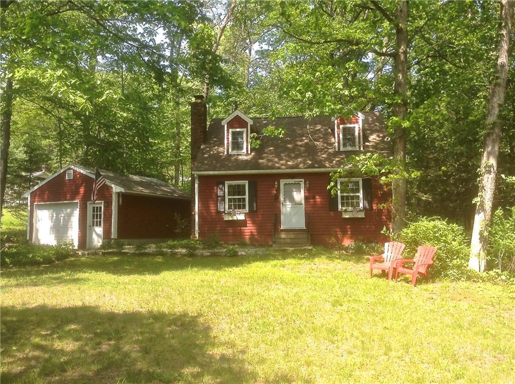 9 Laurel Drive, New Milford, CT 06776