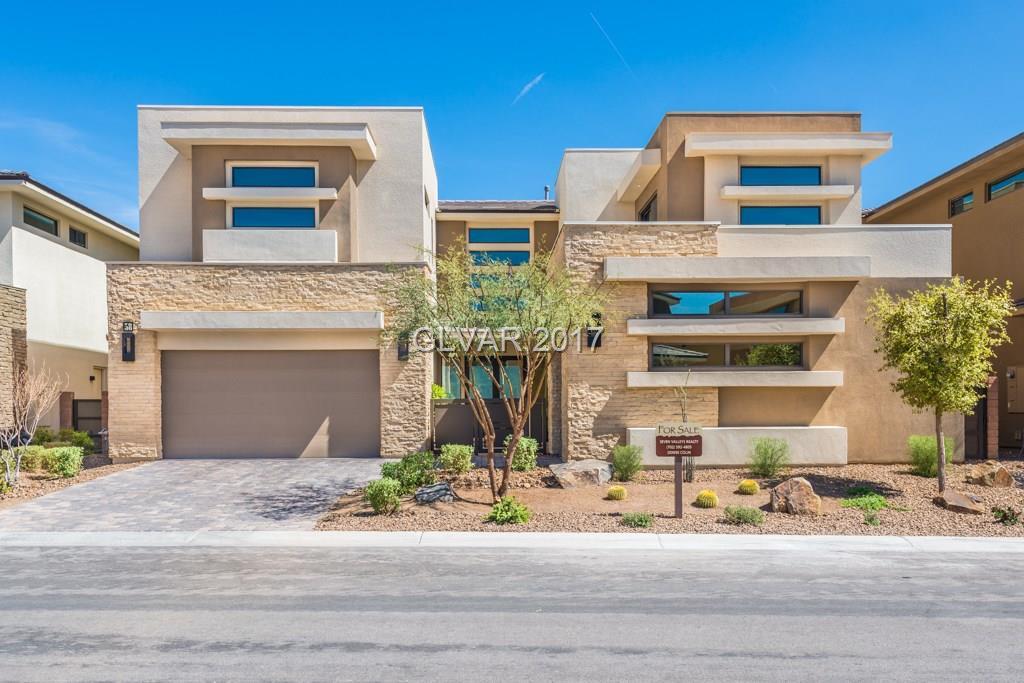 58 PRISTINE GLEN Street, Las Vegas, NV 89135