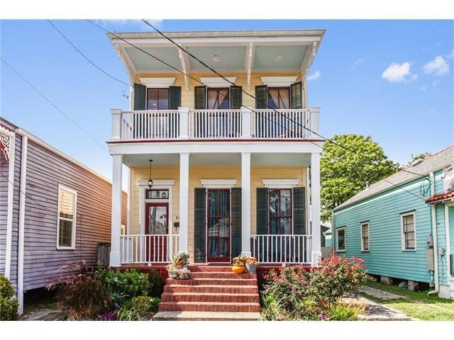 622 DELARONDE Street, New Orleans, LA 70114
