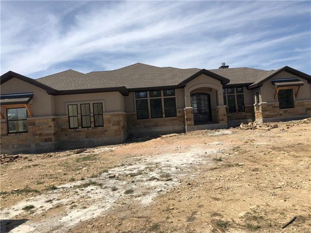 116 Quiet Oak Cv, Liberty Hill, TX 78642