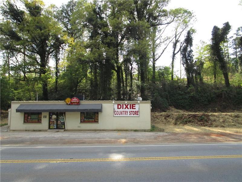 618 Highway 293 Highway, Emerson, GA 30137