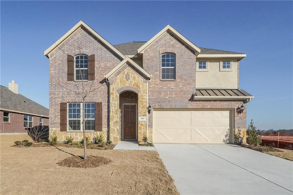 1617 Sandalwood Lane, Anna, TX 75409