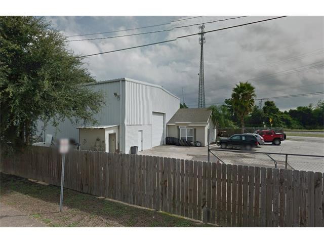 39545 N HWY 41 SPUR Highway, Pearl River, LA 70440