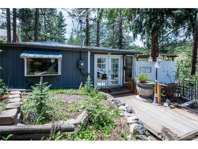 5239 S Cubmont Drive, Evergreen, CO 80439