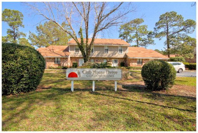 328 Club House Drive 1-C, Gulf Shores, AL 36542
