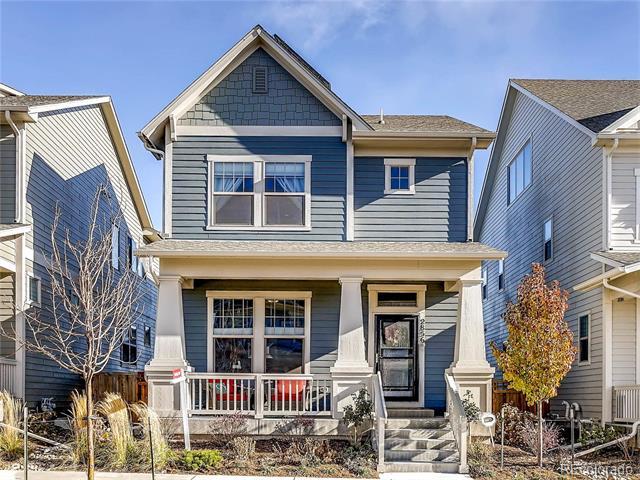2856 Lima Street, Denver, CO 80238