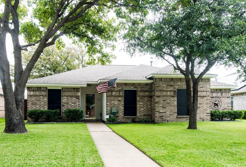 713 Westwind Way, Wylie, TX 75098