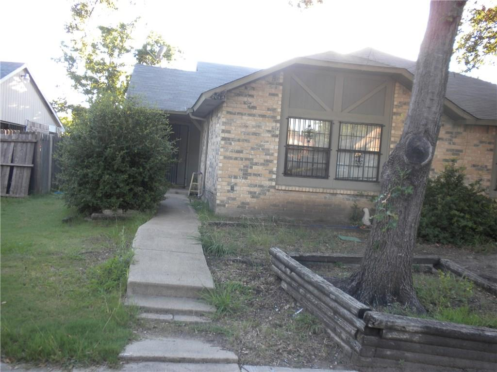 3615 Wilbarger Drive, Dallas, TX 75227
