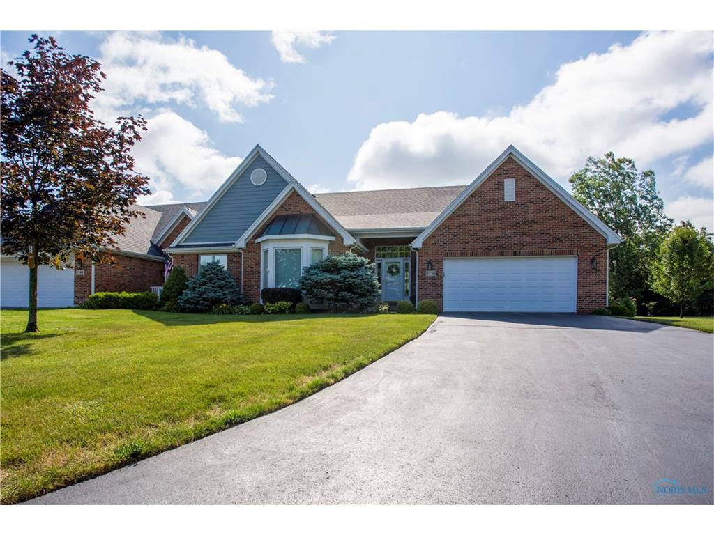 9334 Golf Creek Lane, Perrysburg, OH 43551