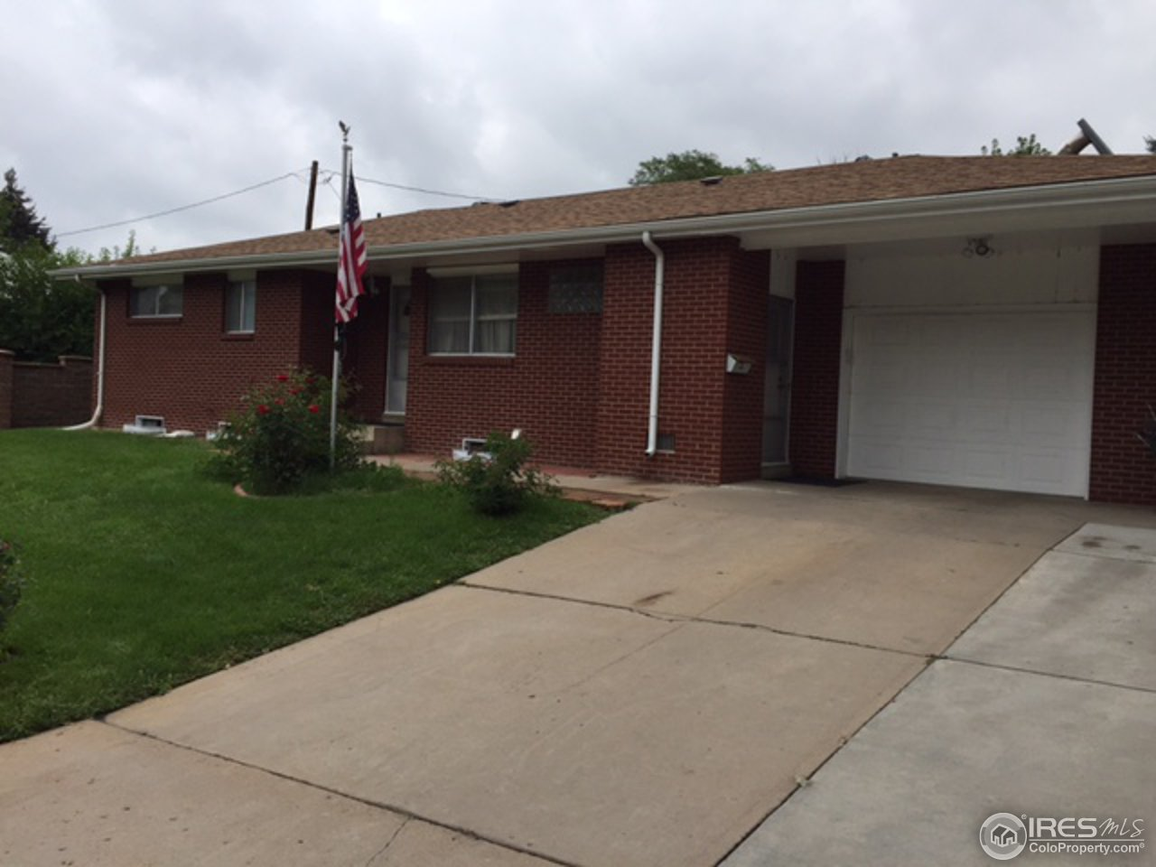 1918 21st Ave, Greeley, CO 80631
