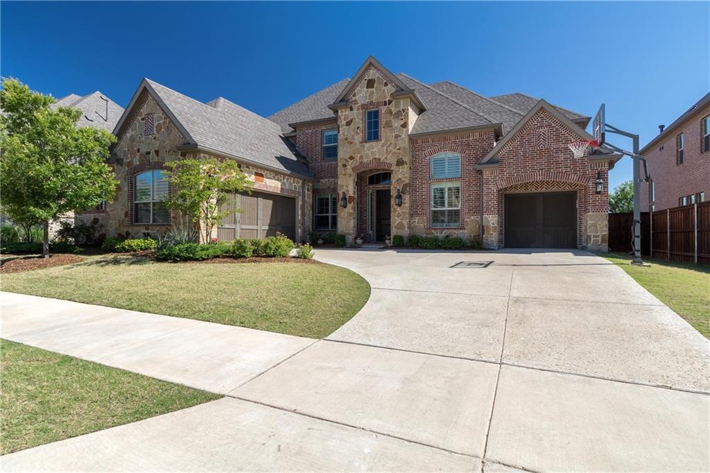 1806 Bridle Boulevard, Frisco, TX 75034
