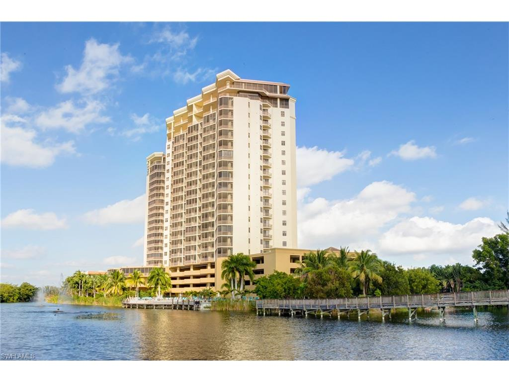 14300 Riva Del Lago DR PH32, FORT MYERS, FL 33907