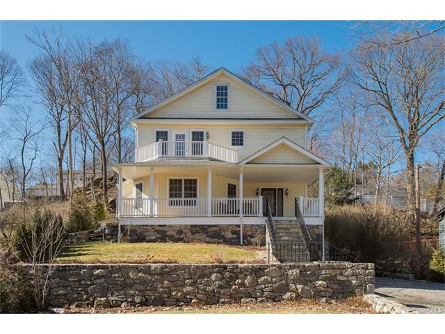 106 Orchard Street, Greenwich, CT 06807
