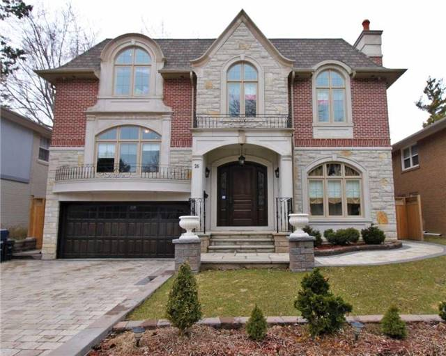 26 Danville Dr, Toronto, ON M2P 1J1