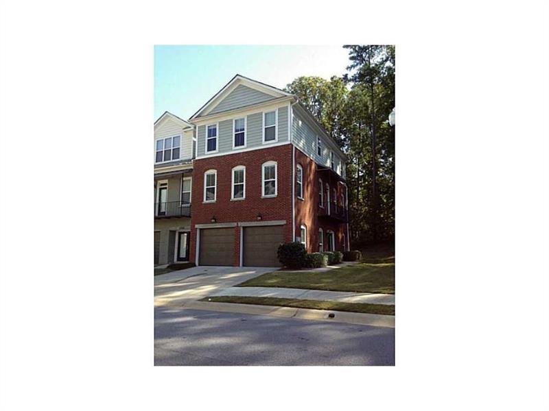 5998 Brookside Oak Circle, Norcross, GA 30093