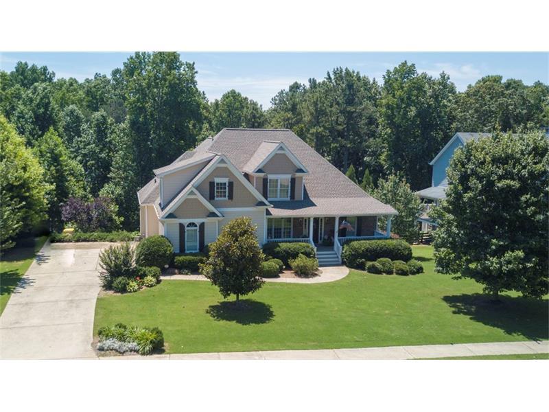 9055 Forest Path Drive, Gainesville, GA 30506