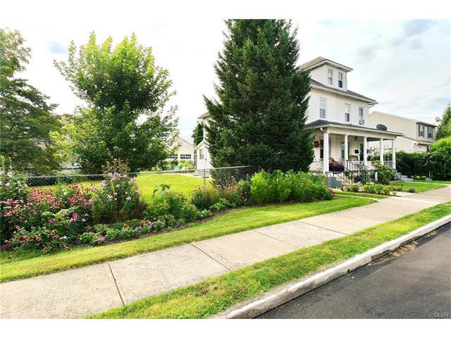 1215 2nd Avenue, Hellertown Borough, PA 18055