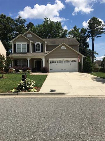 2130 Clear Brooke Drive, Kannapolis, NC 28083