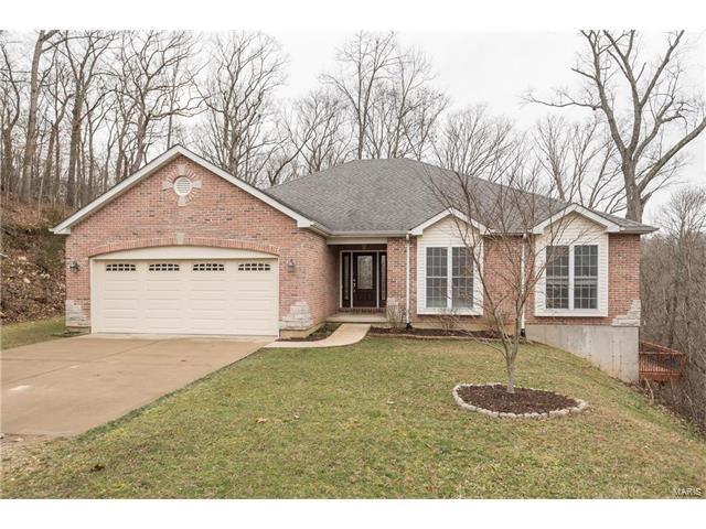 609 Hoene Ridge Estates, Eureka, MO 63025