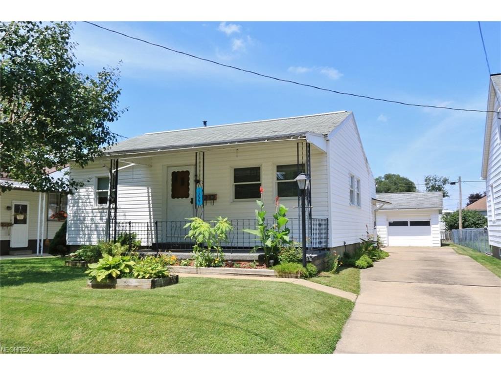 1227 Eppley, Zanesville, OH 43701