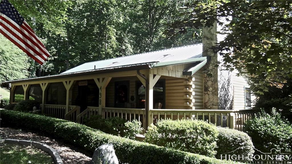 498 Alpine Acres Road, Vilas, NC 28692