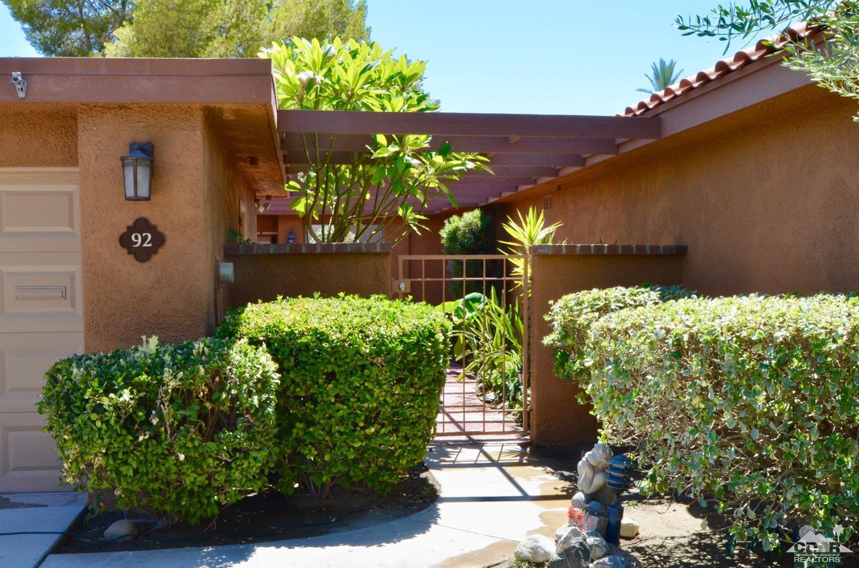 92 La Cerra Drive, Rancho Mirage, CA 92270