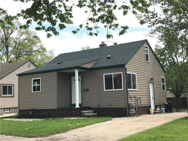 941 W FARNUM Avenue, Madison Heights, MI 48071