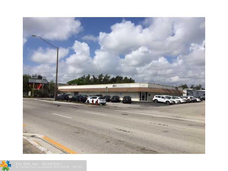 5149 Powerline Rd., Fort Lauderdale, FL 33309