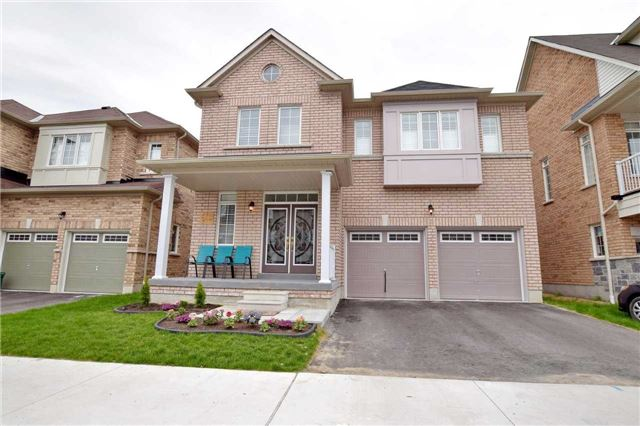 1599 Brandy Crt, Pickering, ON L1X 0C8