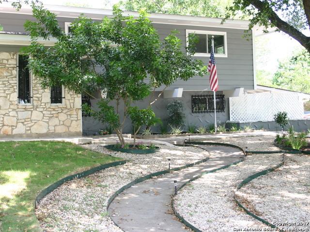 5203 NEWCOME DR, San Antonio, TX 78229