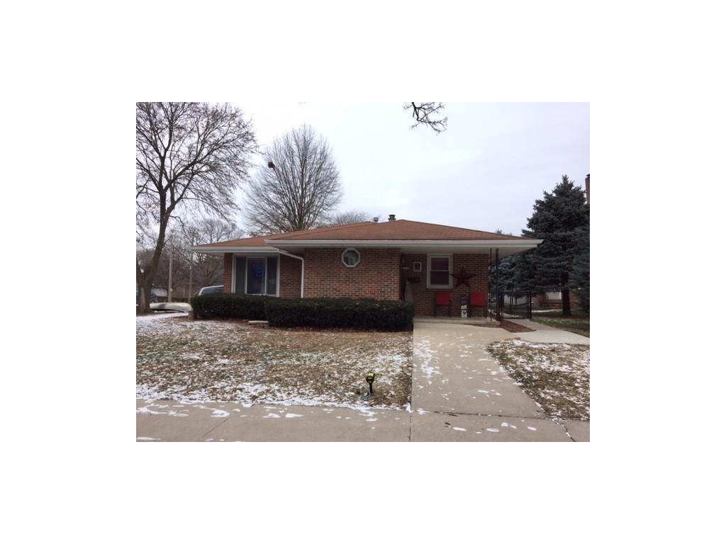 623 W Green Street, Winterset, IA 50273