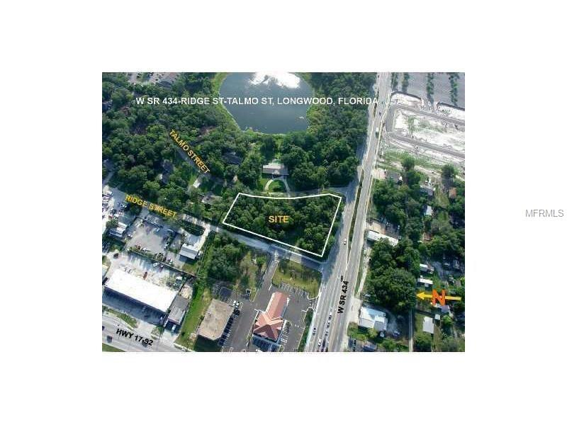 TALMO STREET, WINTER SPRINGS, FL 32708