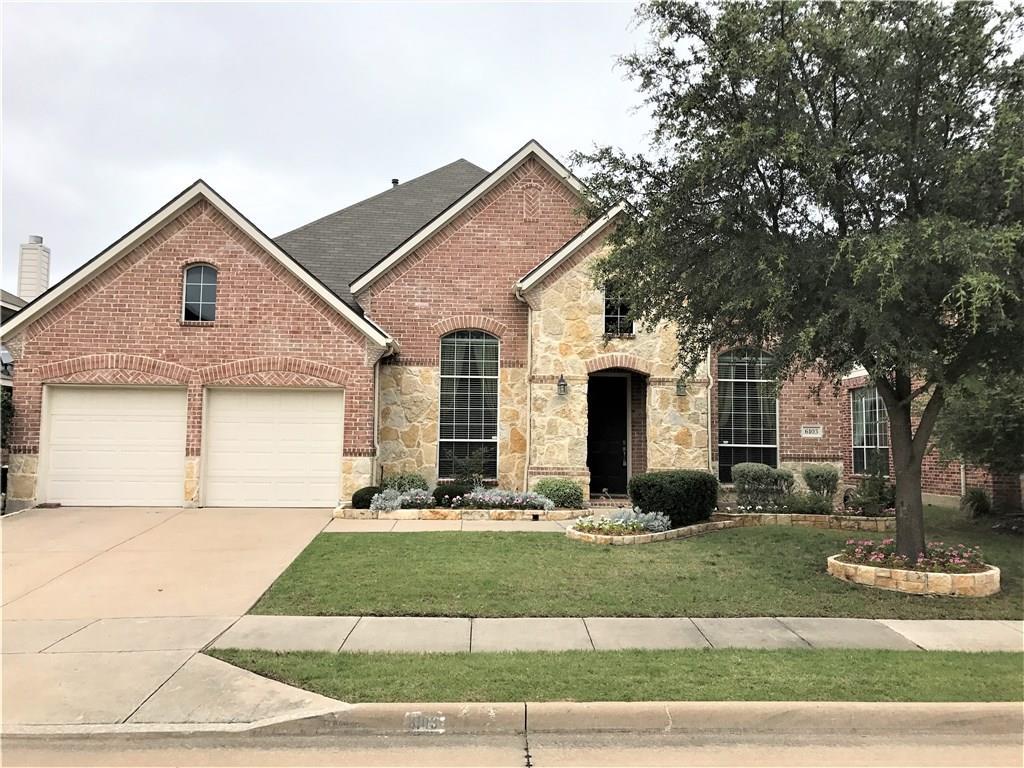 6103 Crestridge Lane, Sachse, TX 75048