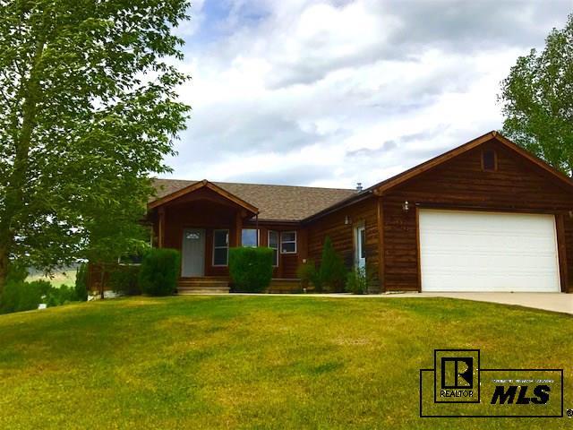 306 Harvest Drive, Hayden, CO 81639